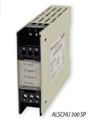 Greisinger ALSCHU 300 SP  Electrode Control Device