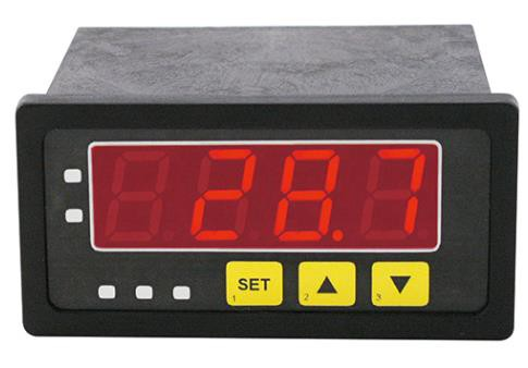 Greisinger GIR360 Universal Counter and Frequency Meter
