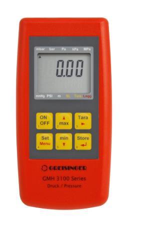 Greisinger GMH3156 Hand-Held Measuring Device
