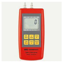Greisinger GMH3181-13 Pressure Hand-Held Measuring Device