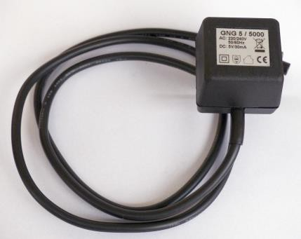 Greisinger GNG5/5000 Plug in Power Supply