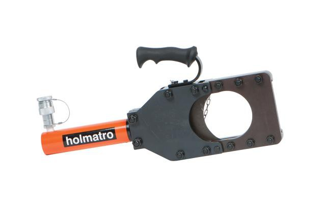 Holmatro 100.012.021 CABLE CUTTER HCC 100 U, IN CARRYING BAG
