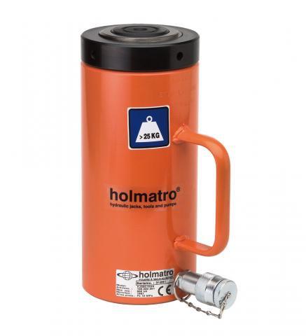 Holmatro HJ 50 G 15 SN Locknut Cylinder