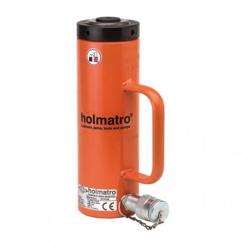 Holmatro  HJ 25 G 15 SN Locknut Cylinder