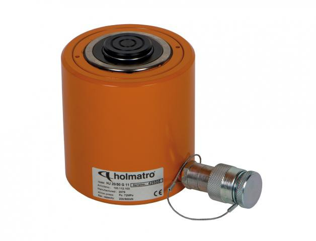 Holmatro HJ 20/50 G 11 Telescopic Cylinder