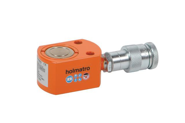 Holmatro HFC 10 S 1.5 Flat Cylinder