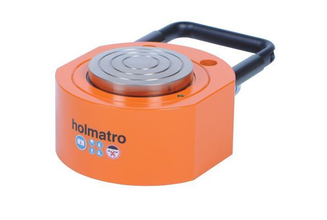 Holmatro HFC 150 S 1.5 Flat Cylinder