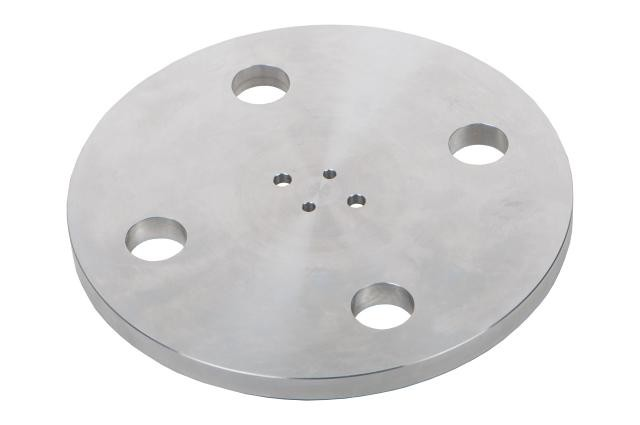 Holmatro ALUMINIUM BASE PLATE (HGC 15 / 25)