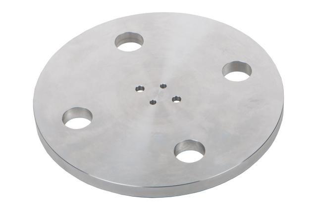 Holmatro ALUMINIUM BASE PLATE (HGC 5 /10)