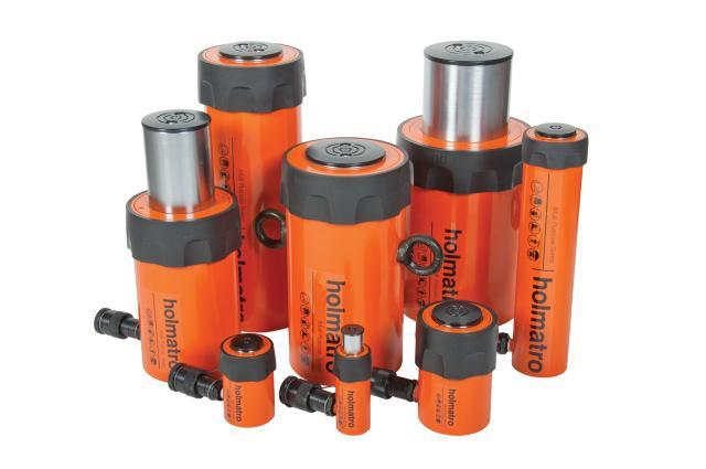 Holmatro HGC 35 S 20 Multi Purpose Cylinder