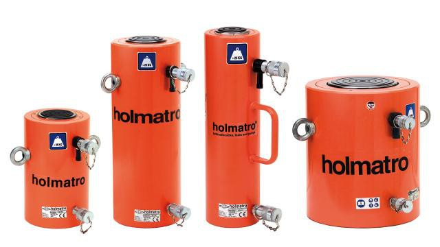 Holmatro HJ 150 H 15 Hydraulic Cylinder