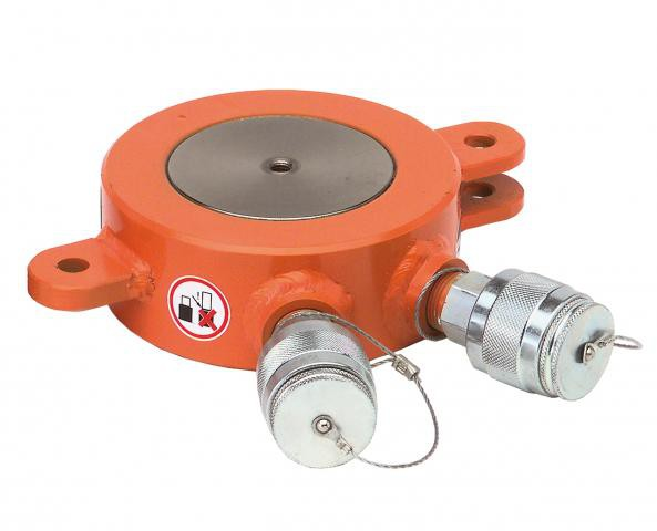 Holmatro HY 100 G 3.5 U Propeller Cylinder with Couplers