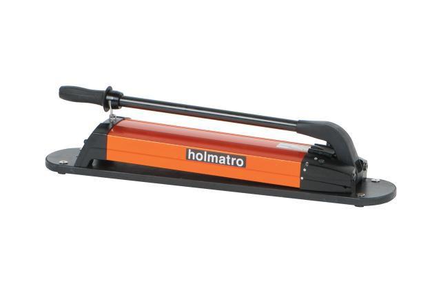 Holmatro FOOT PLATE SET PA 18/38 PUMPS