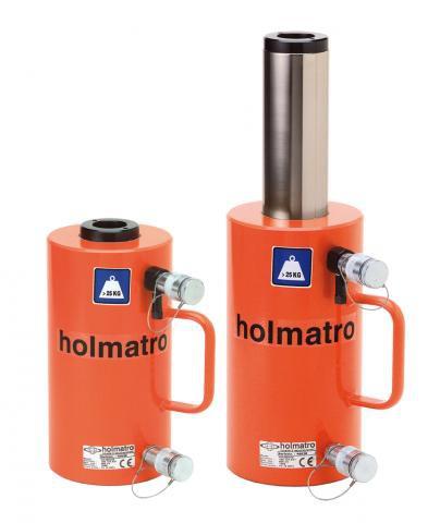 Holmatro HHJ 100 H 10  Hollow Plunger Cylinder