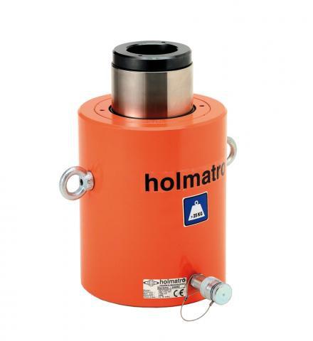 Holmatro HHJ 110 S 7.5 Hollow Plunger Cylinder