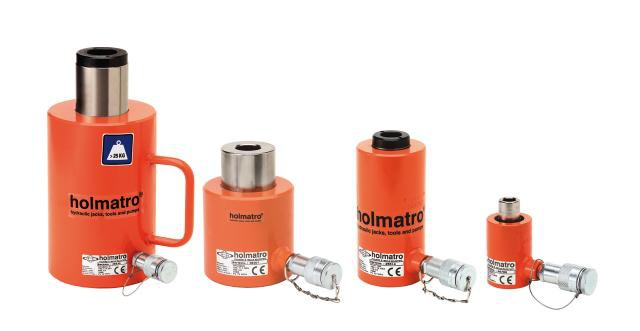 Holmatro HHJ 30 S 7.5 Hollow Plunger Cylinder