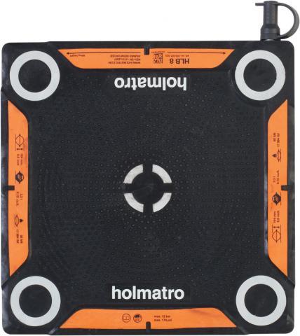 Holmatro HLB 8 Lifting Bag
