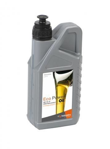 Holmatro HYDRAULIC OIL, ECO POWER ISO VG 15, BOTTLE 1 L