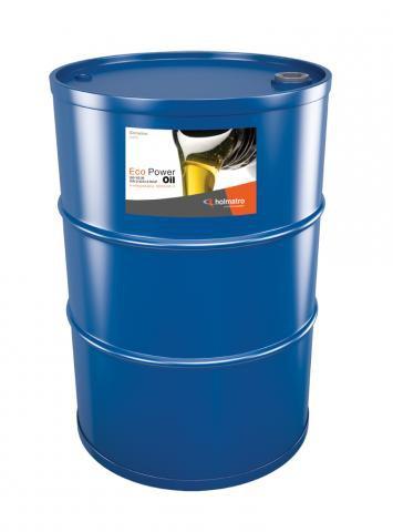 Holmatro HYDRAULIC OIL, ECO POWER ISO VG 36, DRUM 60 L