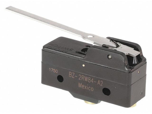 HONEYWELL Bz-2Rw84-A2 Locking Switch
