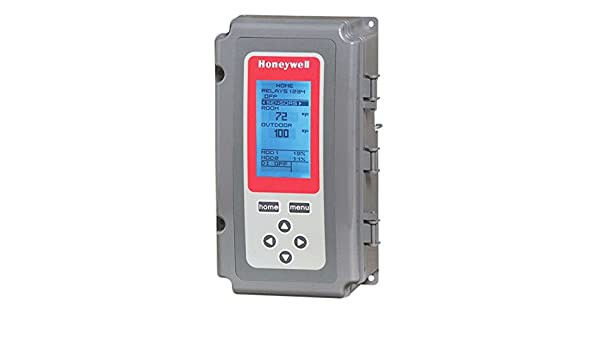 HONEYWELL T775B2040 Temperature Controller