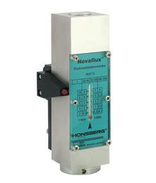 Honsberg NJK3-015WM005-11 Flow Indicator/Switch