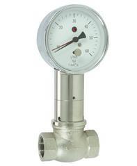 Honsberg TZ1-015GR006 Flow Switch