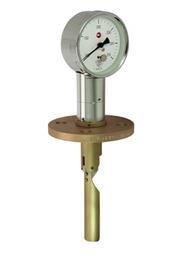 Honsberg TZ1P-200EM6000-28 Flowmeter