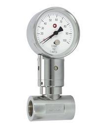 Honsberg UZ Serie Flowmeter