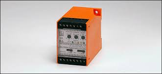 Ifm DD0022 Evaluation unit for speed monitoring