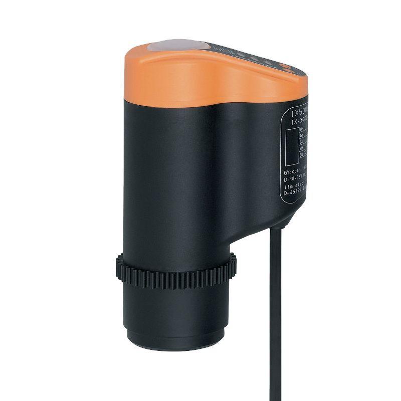Ifm Electronic IFM IX5006 IX-3080-BPKG/3LED PRESSURE SENSOR
