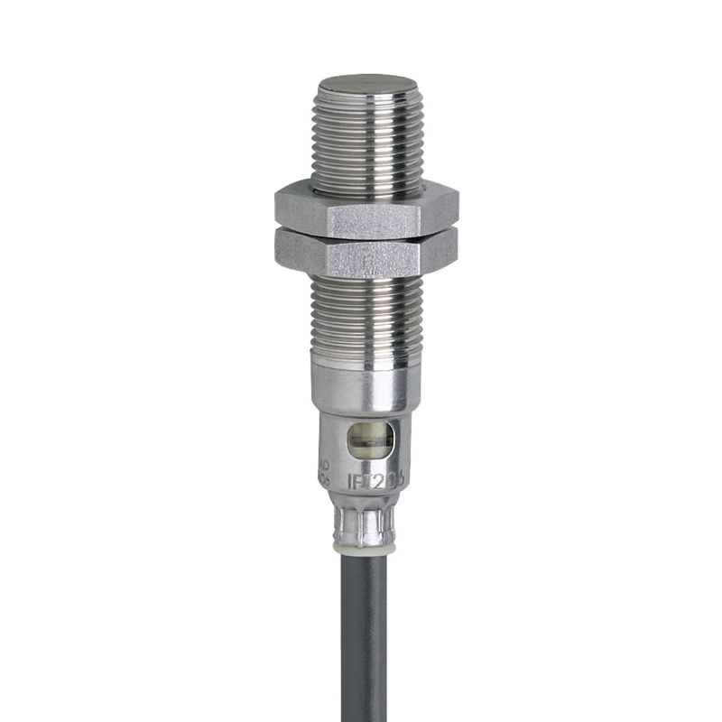 Ifm IFT206 IFB3004BBPKG/M/V4A/6M/WH Inductive Sensor