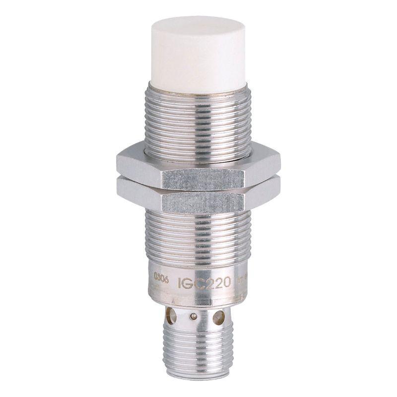 Ifm IGC002 IGK2012-ARKA/M/LS-104AK Inductive Sensor