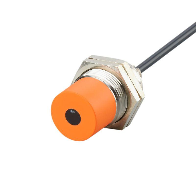 Ifm II7107 IIK3015-ANKG/I/2M Inductive Sensor