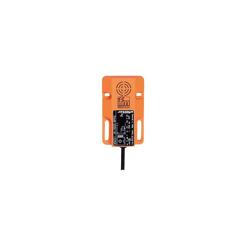 Ifm IW5051 IW-3005-BPKG Inductive Sensor