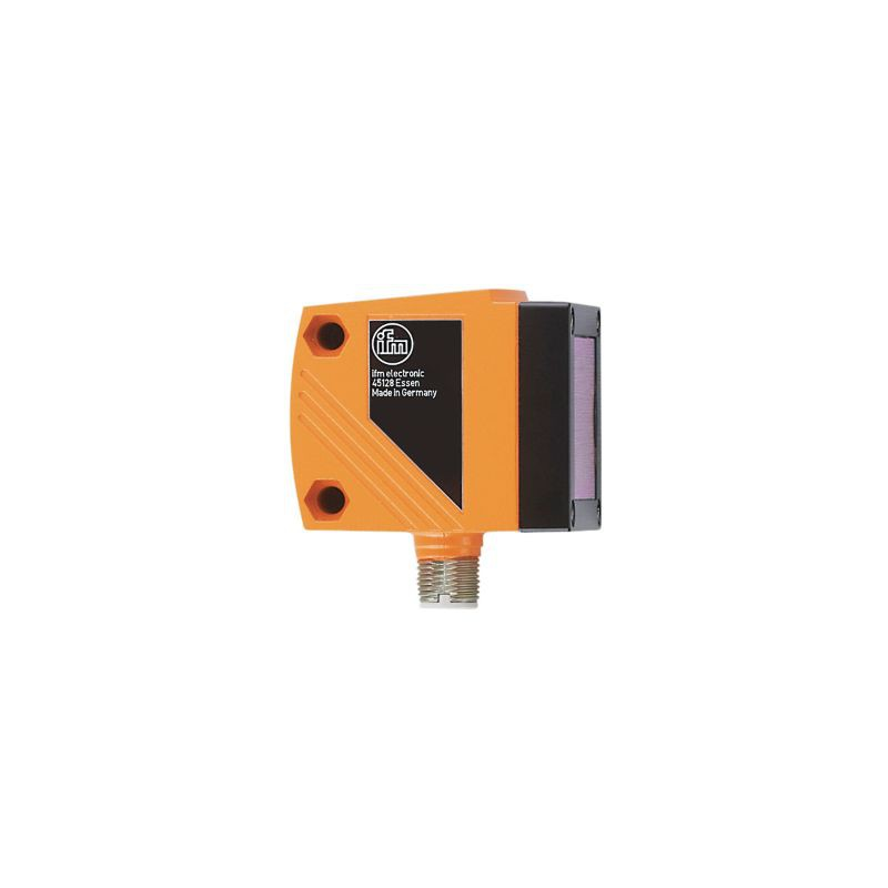 Ifm O1D106 01DLF3KG Photoelectric Distance Sensor