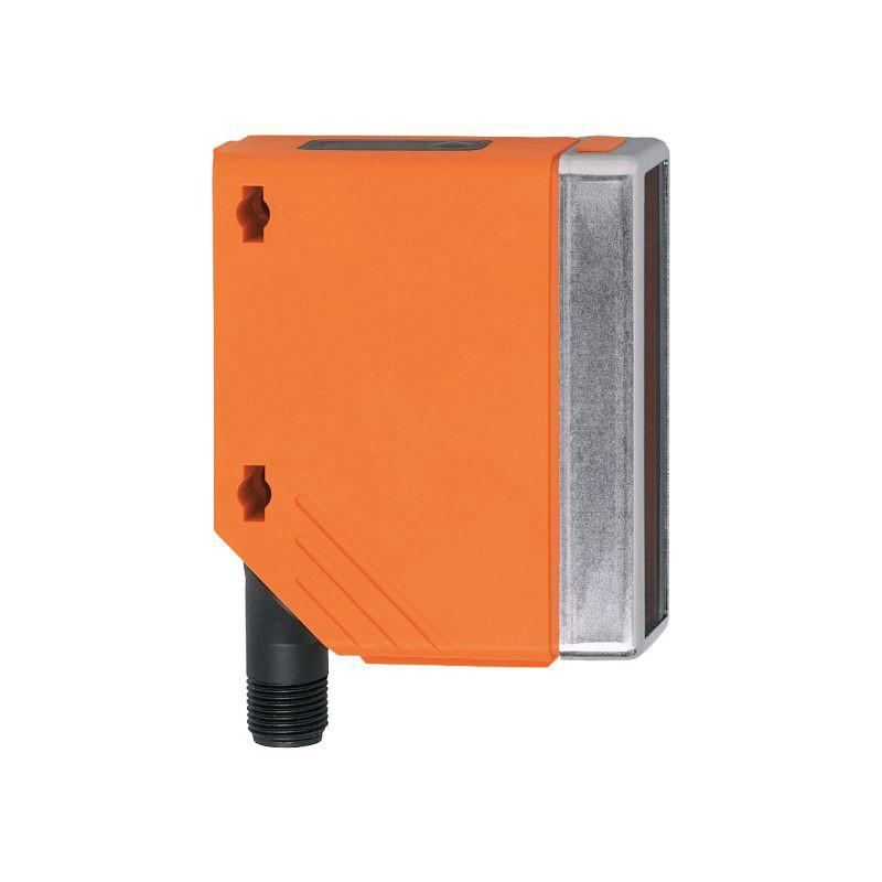 Ifm O4P500 O4P-FPKG/US100 Photoelectric Sensor