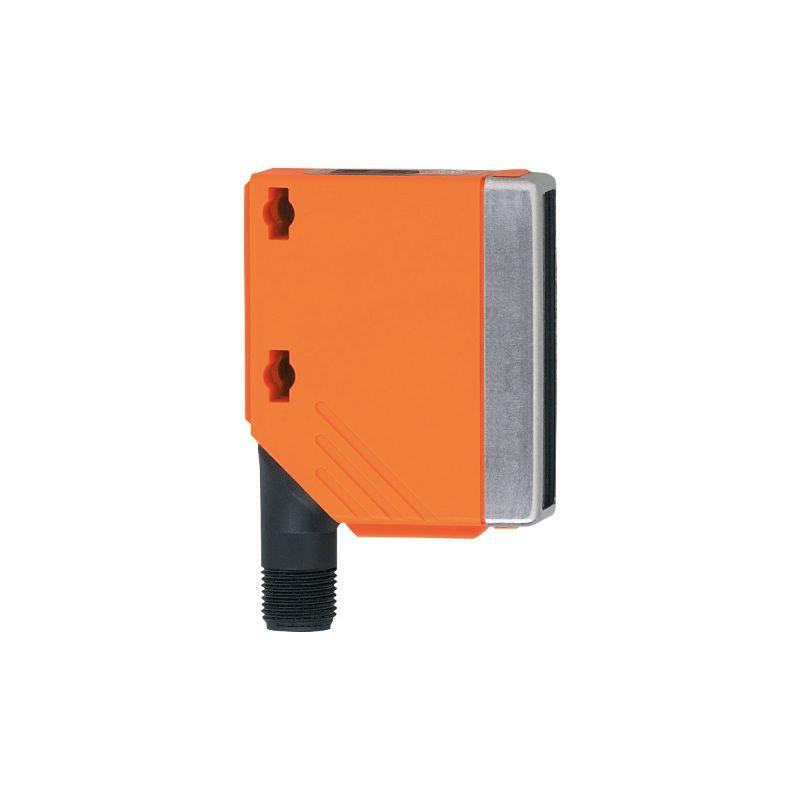 Ifm O5P200 05P-DPKG/US Retro-Reflective Sensor