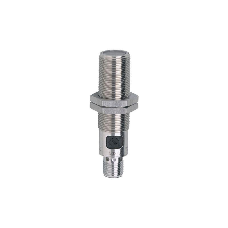Ifm OG5050 OGT-FPKG/US-100 Photoelectric Sensor