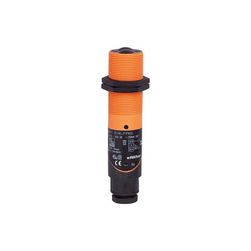 Ifm OI5001 OIR-FPKG Retro-reflective sensor
