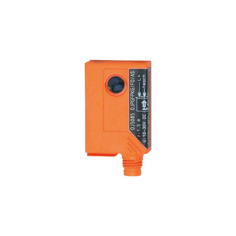 Ifm OJ5009 OJE-FPKG/FO/AS  Through-beam sensor receiver