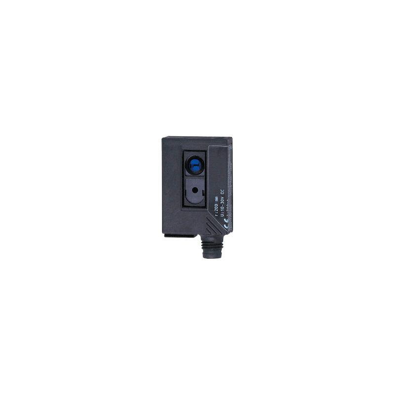 Ifm OJ5052 OJHLFPKG/FO/AS Laser Sensor