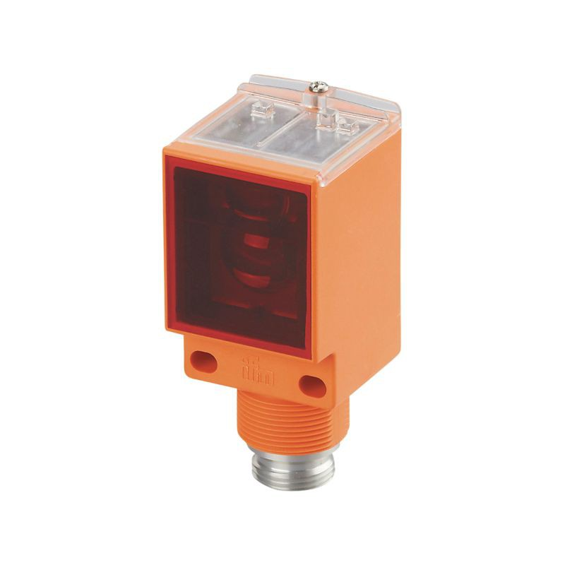Ifm OM0009 OMP-FKOW/T/LS-500 Photoelectric Sensor
