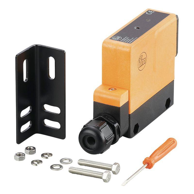 Ifm OS5027 OST-FPKG/T Photoelectric Sensor