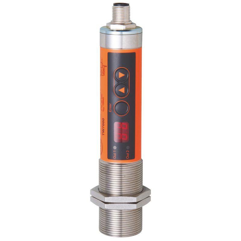 Ifm OW5021 OWI-BPKG/US-100 Infrared Temperature Sensor