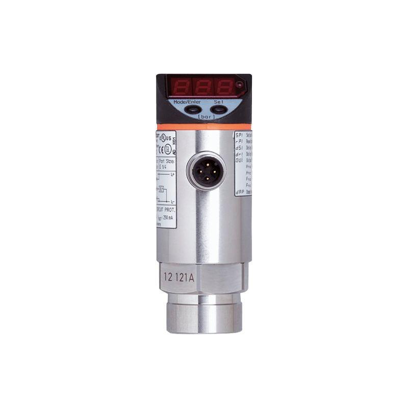 Ifm PN7220 PN-600PSBN14-QFPKG/US/ /V Pressure Sensor