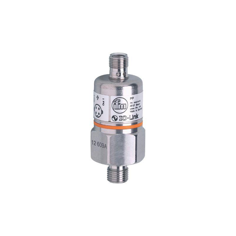 Ifm PP7024 PP-010-SBG14-QFRKG/US Pressure Sensor