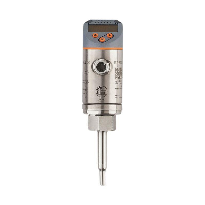 Ifm SA1000 SAM16BBD100G/W/US Flow Sensor
