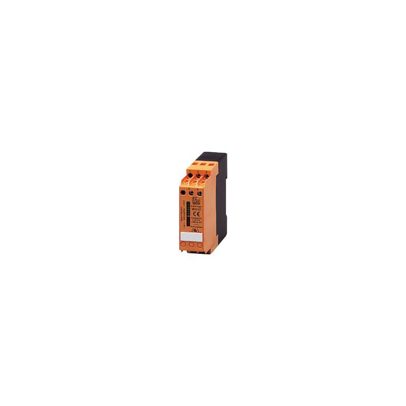 Ifm SR0127 Control Monitor For Flow Sensor