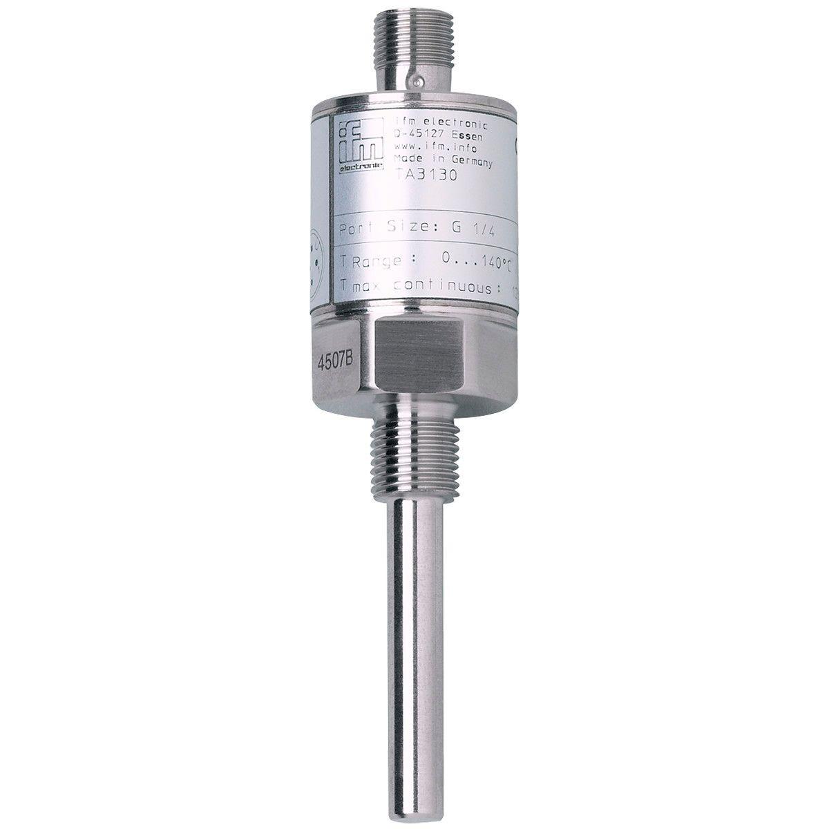 Ifm TA3130 TA-060.LDR14-A-ZVG/US Temperature Transmitter